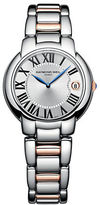 Raymond Weil Ladies Jasmine Two-Tone Watch