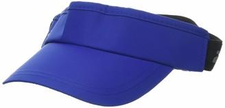 2XU Performance Visor Lapis Blue/Black