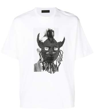 Diesel Black Gold Teorial-M5 T-shirt