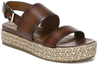 Naturalizer Patience Espadrille Sandal - Wide Width Available