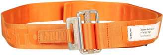 Heron Preston Branded Belt