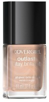 Cover Girl Outlast Stay Brilliant Nail Gl