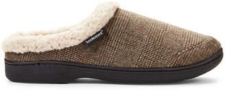 Isotoner Brett Clog Slippers