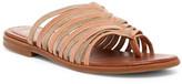 Johnston & Murphy Lenore Slide Sandal
