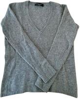 Bruno Manetti Grey Cashmere Knitwear for Women
