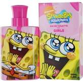 Nickelodeon Spongebob Squarepants Eau De toilette Spray for Women, 3.4-Ounce