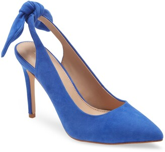 BCBGeneration Henaya Pointed Toe Pump