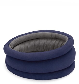Studio Banana Things OSTRICHPILLOW(R) Light Reversible Travel Pillow