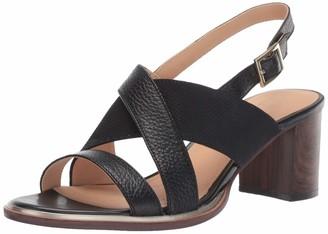 Clarks Women's Ellis Tilda Heeled Sandal