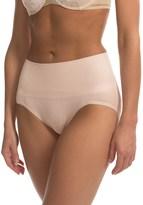 Yummie Tummie Nylon Nici Everyday Shaping Briefie Underwear - Brief, Seamless (For Women)