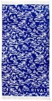Rival Madison Fringe Towel