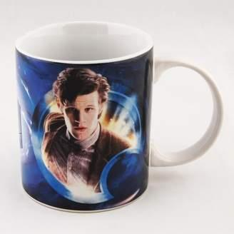 Doctor Who Seven20 11th Doctor Matt Smith Ceramic Coffee Mug