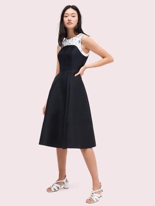 Kate Spade Spade Embellished Dress