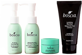 Boscia Making Spirits Bright: The Best of