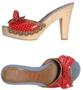 Killah Platform sandals