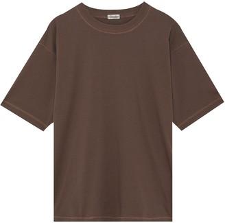 Camoshita Silk T-shirt