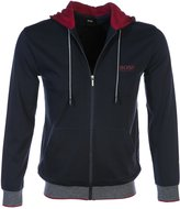 HUGO BOSS BOSS Authentic Hooded Sweat Top in M