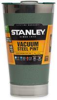Stanley Classic 16 oz. Vacuum Steel Pint Glass