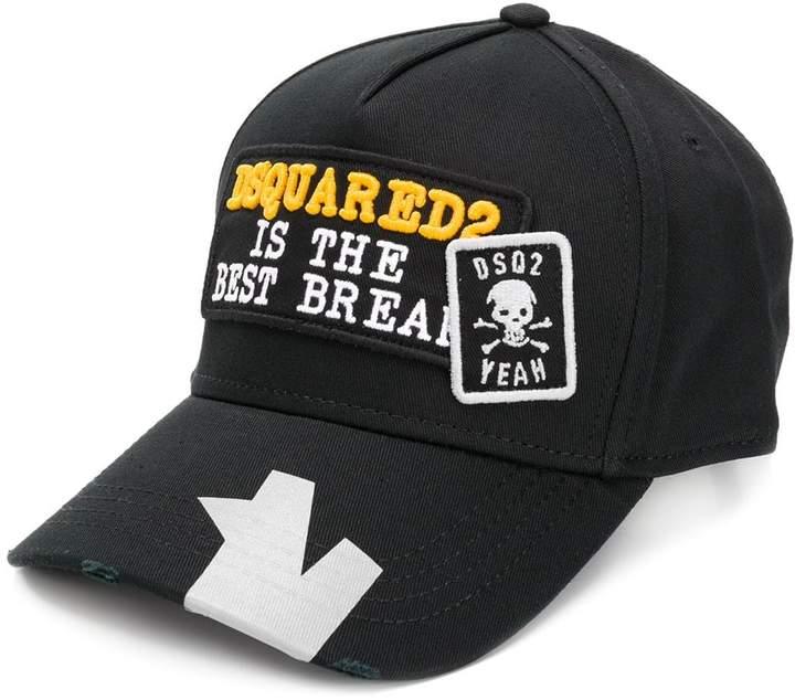 ae47a4421 embroidered baseball cap