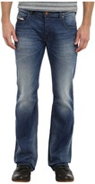 Diesel Zathan Boot 0831D Men's Jeans