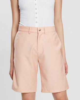 Maggie Marilyn Feeling Peachy Shorts
