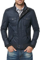 Buffalo David Bitton Jacat Waxed Jacket