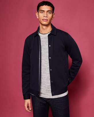 Ted Baker Cotton Twill Jacket