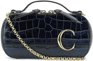 Chloé Vanity Mini Crossbody Bag