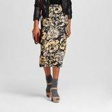 Women's Midi Pencil Skirt - Who What Wear