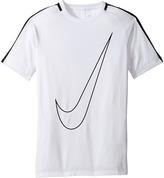 Nike Dry Academy Soccer Top Kid's Clothing