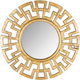 Safavieh 23 Grecian Sunburst Mirror, Gold