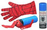 Spiderman Colour Shock Slinger