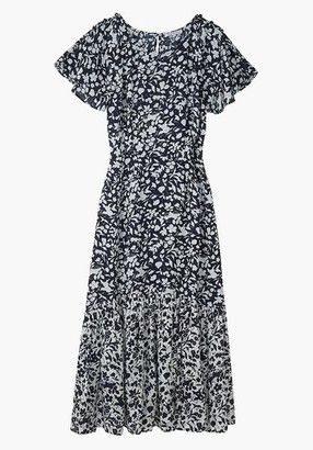 Lily & Lionel Rae Blossom Dress - Size M