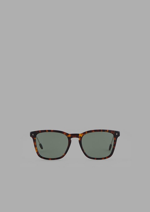 3e031dbef223 Giorgio Armani Men's Sunglasses - ShopStyle