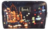 Harrods Photographic Cosmetic Case