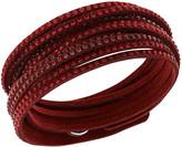 Designteam BUF Slake Burgundy Bracelet