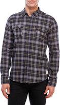 Bellfield Lowe Plaid Shirt