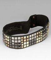 Limited Collection Pyramid Stud Belt