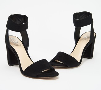 Vince Camuto Heeled Sandals - Citriana