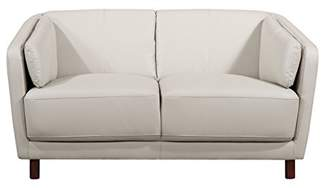 Container Furniture Direct Whiteside's Loveseat