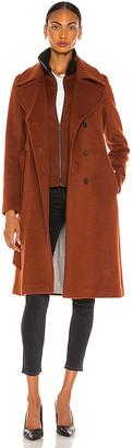Soia & Kyo Damara Coat