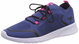 KangaROOS Unisex Kids KangaFOAM Sock Sneaker