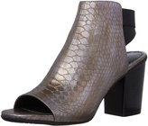 Kenneth Cole Reaction Women's Fridah Fly Peep-Toe Bootie