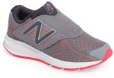 New Balance Girl's Vazee Athletic Shoe