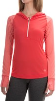 Mountain Hardwear Butterlicious Hoodie (For Women)