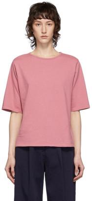 YMC Pink Carlota T-Shirt