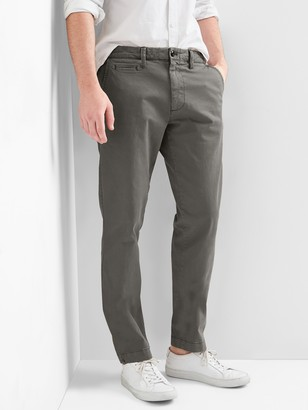 Gap Vintage Khakis in Slim Fit with GapFlex