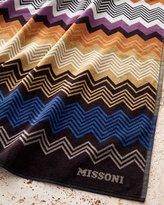 Missoni Home Seth Beach Towel