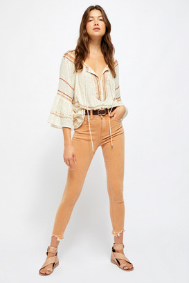 We The Free Wild Child Skinny Jeans