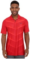 Tiger Woods Golf Apparel by Nike Nike Golf Velocity Hypercool Fade